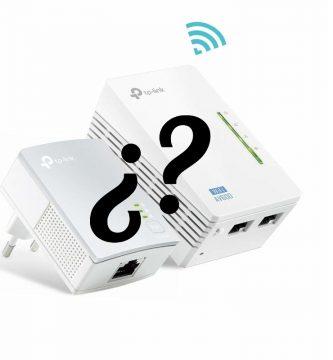 como funciona un plc wifi